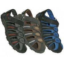 Men Outdoor Hiker Biker Water Beach Summer Easy USA Sports Sandals Shoes