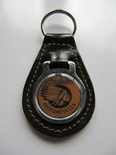 Indian Motorcycles Keyring Resin Domed Key Fob Ideal Gift