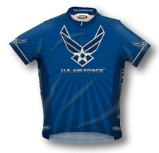Primal Wear U.S. Air Force Cycling Jersey USAF Men's bike bicycle with Socks