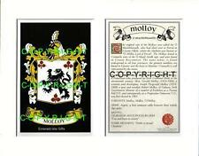 MITCHELL to MONTGOMRY - Your Family Coat of Arms Crest & History