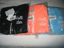 Hollister Betty Hoodie You Pick The Size Color Ocean Beach / San Onofre