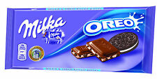 3 MILKA SWISS CHOCOLATE DIFFERENT VARIATIONS!! THE CHEAPEST ON EBAY