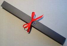 """Music Conductor 16"""" Baton Gift Box - Choice of Color!"""