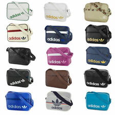 ADIDAS ADICOLOR AIRLINE BAG SHOULDER BAG UNISEX DIFFERENT COLORS