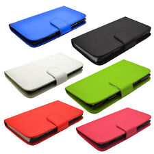 Flip Wallet Case For Samsung Galaxy Young GT S-S6310L GT S6310N   Free Screen
