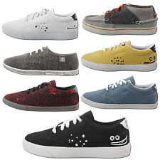GLOBE SNEAKER SCHUHE LIGHTHOUSE ESPY THE BENDER CLEPTOMANICX SKATER STYLE 40-48
