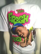 AUTHENTIC MAFIOSO ENEMY OF THE STATE FRESH PRINCE OF BEL-AIR WHITE T SHIRT S-3XL