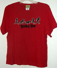 NEW jr size SCOOBY DOO T SHIRT SCOOBY DOO WHERE ARE YOU ? pic size jr S to jr 3x