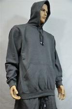 1 NEW PROCLUB HEAVY WEIGHT PULLOVER FLEECE HOODIE SWEATSHIRT CHARCOAL S-7XL 1PC