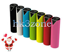 3400mAh USB Power Bank Portable External Battery Charger For Mobile Phone Camera