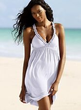 New Womens Sexy Cover-Up Strap Bra-Top Beach Skirt Dress Collection-SBD