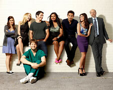 Mindy Project, The [Cast] (53613) 8x10 Photo