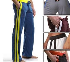 CHEAP STOCK Mens Gym Sports Long Pants Jogging Training Running Trouser S M L XL