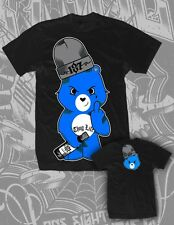THUG LIFE BEAR MENS SHIRT 187 INC