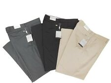 Greg Norman Men's Signature Series Technical Performance Golf Pants NWT