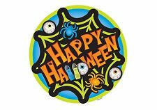 HALLOWEEN SPOOKTACULAR EDIBLE IMAGE CAKE TOPPER! CUPCAKES! COOKIES! FREE SHIP!