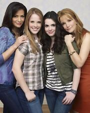 Switched at Birth [Lea Thompson / Constance Marie & Cast] (54052) 8x10 Photo