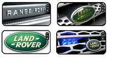 Land Rover  iPhone 4 4s 5 5s Samsung S3 S4 Mini Note 2 Sony XZ HTC Hard  Cover