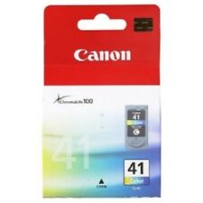 Original Canon CL-41 CL41 Colour Printer Ink Cartridge