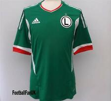 LEGIA WARSAW Adidas Player Issue Away Shirt 2011/13 NEW Medium Jersey Formotion