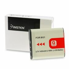 2PCS NP-BG1 NP-FG1 Li-on Battery For SONY CyberShot Camera