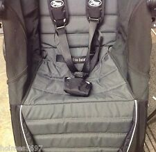 Baby Jogger City Mini -Saggy Seat- Support Straps Single/Double