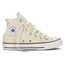 Converse Chuck Taylor All Star Sneaker High Natural White Beige Cream New