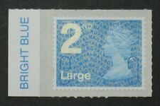 2014 DE LA RUE - M14L -  2nd LARGE - SINGLE, Colour TAB,  DLR