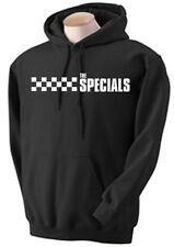 Ska12- Mens / Unisex Hoodies And Sweatshirts - The Specials, Too Much Too Young