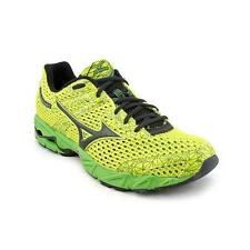 Mizuno Wave Precision 13 Mens Green Synthetic Running Shoes