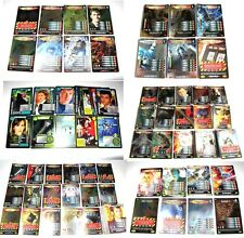 Doctor Who Battles in Time Trading Card Game Lots  with Foils & Rares