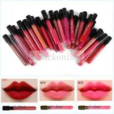 New Sexy Lip Gloss Beauty Makeup Waterproof Lip Pencil Lipstick Lip Pen 38 Color