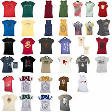 Wizarding World of Harry Potter Choice of Ladies Fitted Shirts Diagon Alley