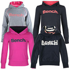 Bench Skylo - Foundworld  - Kinder Mädchen Girls Kapuzen Pullover Hoodie