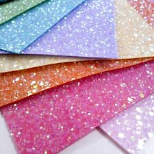 Glitter Material Fabric for sewing and crafts