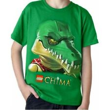 Lego Chima Gator  Boy's / Youth's T-shirt Tee Tshirt     ( LE3)