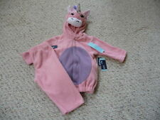 NEW Old Navy baby girl Unicorn 2pc Halloween Costume 6-12 12-24 2T-3T 4T-5T  NWT