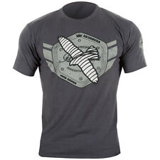 Hayabusa Brigade T-Shirt - Heather Gray