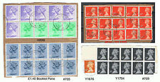 Used Decimal Machins on piece + many high values Choice of items FREE UK POST #1