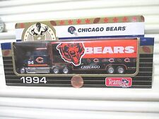 1994 Matchbox NFL Trucks Dallas Denver LA Cin Saints Vikes Phil Bills Jets KC