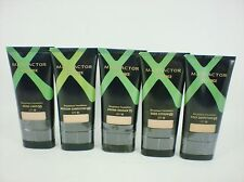 MAX FACTOR xperience weightless foundation SPF10 30ml choose shade