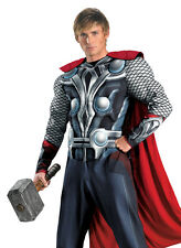 Adult Thor Mens Avengers Movie Halloween Costume