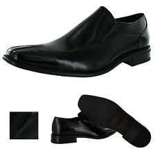 Stacy Adams Halford Men's Slip On Dress Shoes Loafers Leather