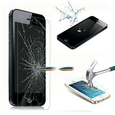 Real High Quality Premium Tempered Glass Gorilla Film Screen Protector For Apple
