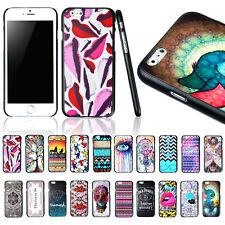 "Fashion Cute Design Pattern Hard Back Case Cover Skin For Apple iPHONE 6 (4.7"")"