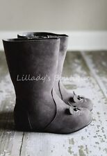 The Persnickety Mouse Infant/Toddler Girls Boutique Boots 4 5 6 7 8 9 10 11 12