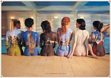 New Pink Floyd Back Catalogue Giant Poster