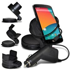 360 Mini Windscreen Car Mount Holder for Various Mobile Phones