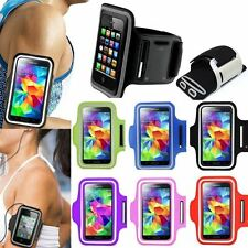 Sports Gym Workout Running Armband Pouch Cover For LG Google Nexus 5 4 e960 i515