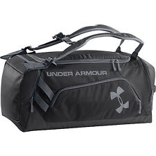 Under Armour Contain Duffel 7 Colors All Purpose Duffel NEW